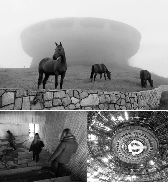Private Day Trips To Buzludzha